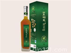 百禾酵能(男士调理型)酵素原液厂家