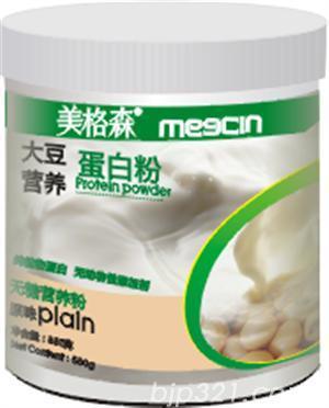 大豆營養蛋白粉