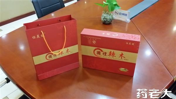 印度进口原料国礼辣木叶片 专业OEM工厂