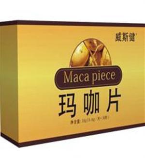 玛咖片礼盒装(补肾壮阳 抗疲劳)