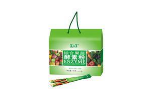 養研堂綜合酵素粉30袋(傳統裝)