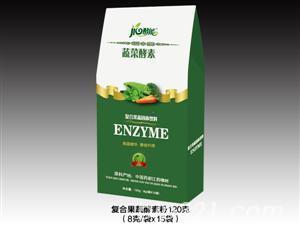 蔬菜酵素粉(屋顶)
