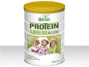 儿童成长免疫蛋白质粉