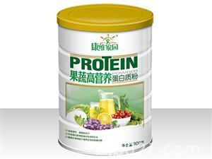果蔬高营养蛋白质粉