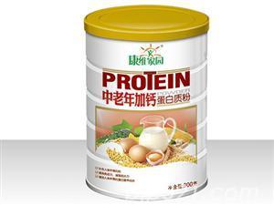 中老年加钙蛋白质粉