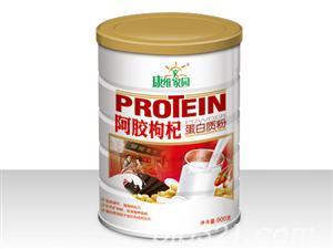阿胶枸杞蛋白质粉