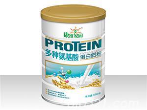 多种氨基酸蛋白质粉(500g)