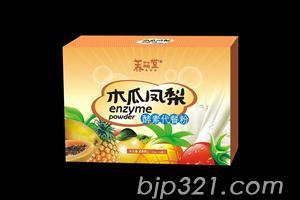 養研堂木瓜鳳梨酵素代餐粉