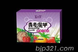 養研堂青麥魔芋酵素代餐粉