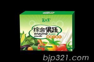 養研堂綜合果蔬酵素代餐粉