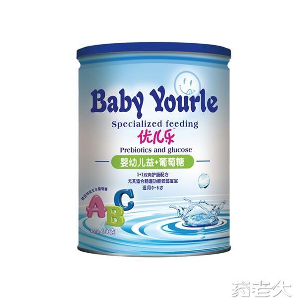 婴幼儿益+葡萄糖 婴儿产品 婴童产品