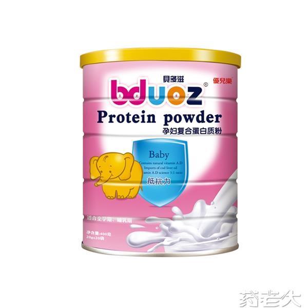 孕妇复合蛋白质粉