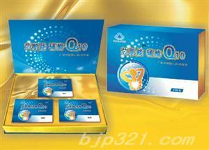 芯肌能辅酶Q10 会销精品2010年重磅出击~~