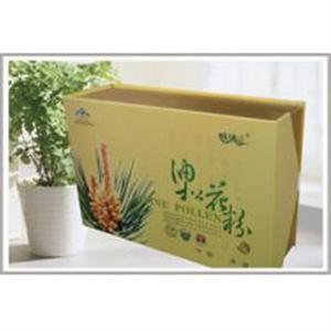 松花粉精装小礼盒